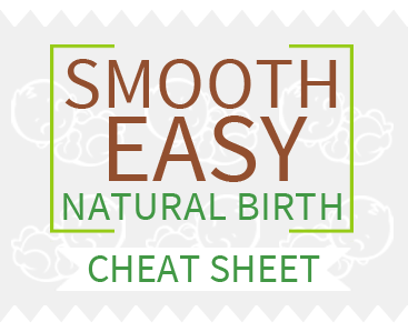 Smooth Easy Natural Birth