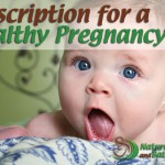 Prescription for a Healthy Pregnancy