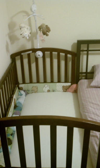 The Ultimate Co-Sleeping Round-Up | Natural Birth and Baby ...