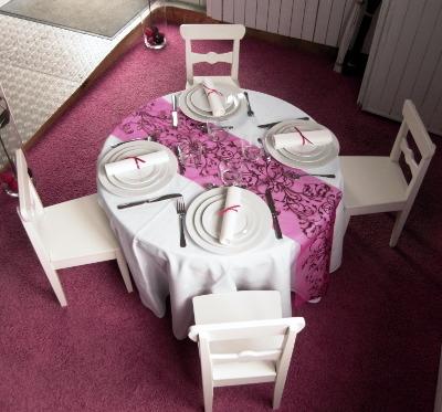 table-bebe