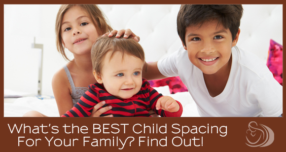 Best Child Spacing